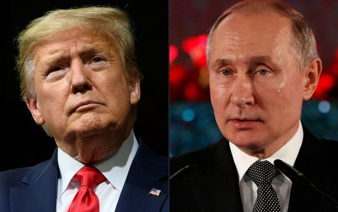 NYT: Rusia está interfiriendo para buscar reelección de Trump